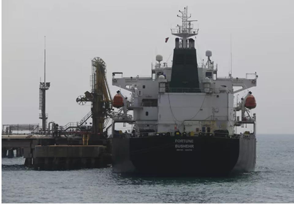 Irán se jacta de un aumento significativo de las exportaciones de petróleo a pesar de las sanciones de Estados Unidos