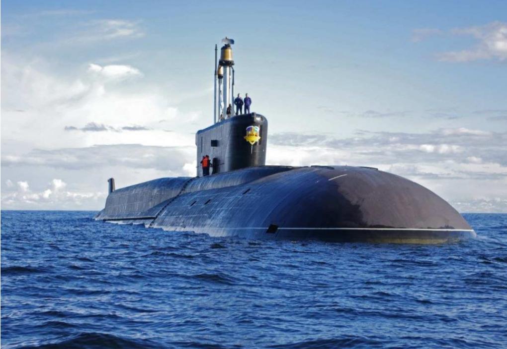 Rusia frustró el intento de la OTAN de bloquear la Flota de la Marina