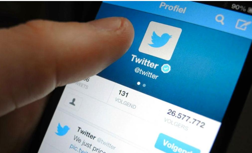 """Twitter suspende cuentas afines al Presidente de México AMLO por supuesta, """"manipulación"""" de la plataforma"""