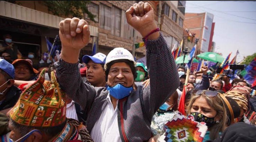 La Bolivia de Evo Morales: Economía en alza y conquistas sociales