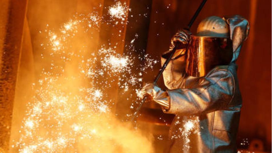 Costo de las sanciones: La industria de Alemania se ve fuertemente afectada por las medidas contra Rusia : Encuesta