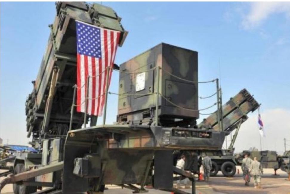 El ejército de Rusia ha preparado una respuesta a gran escala al sistema de defensa aérea estadounidense.
