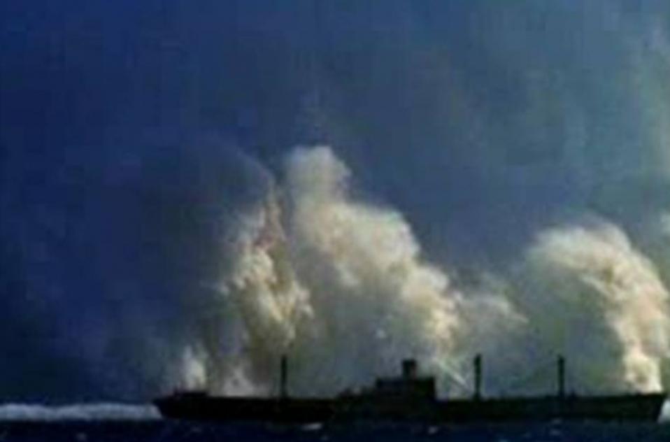 """Rusia construirá al menos 30 torpedos nucleares """"Status-6"""""""