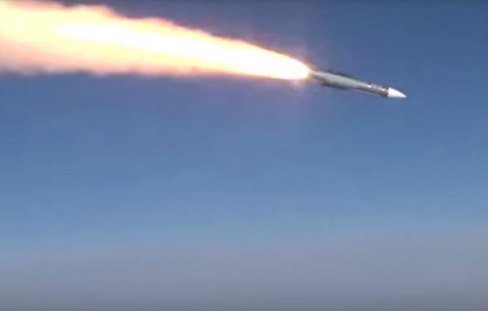 Rusia completa el desarrollo de un misil aire-aire de ultra largo alcance para interceptar objetivos hipersónicos