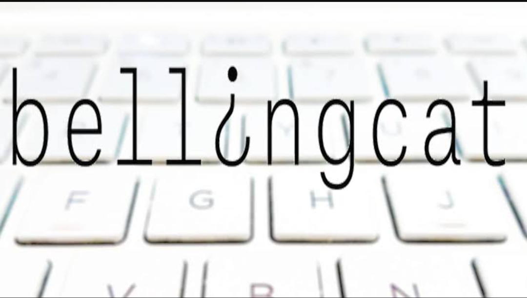 ¿Bellingcat es manejada por la CIA?