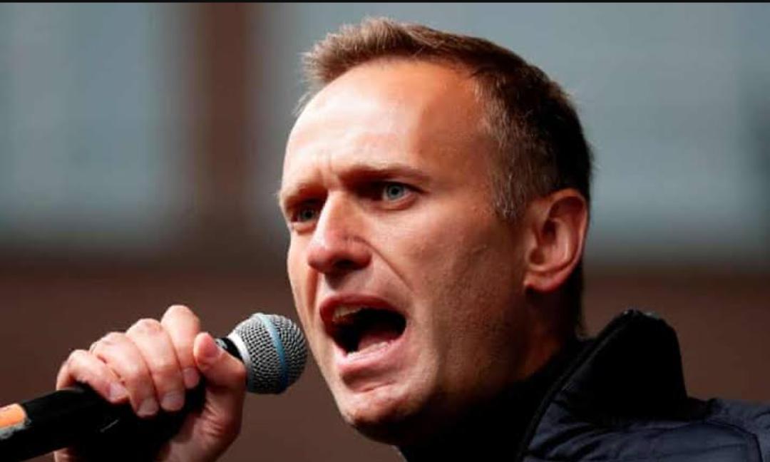 Occidente usa Navalny para desestabilizar a Rusia creando agitación social y alentando disturbios : Jefe de seguridad de Rusia