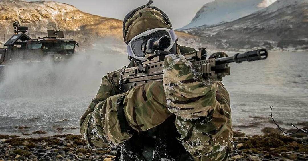 Noruega cancela el importante ejercicio militar conjunto con la OTAN ''Viking''por temor a la propagación de la mutación del COVID