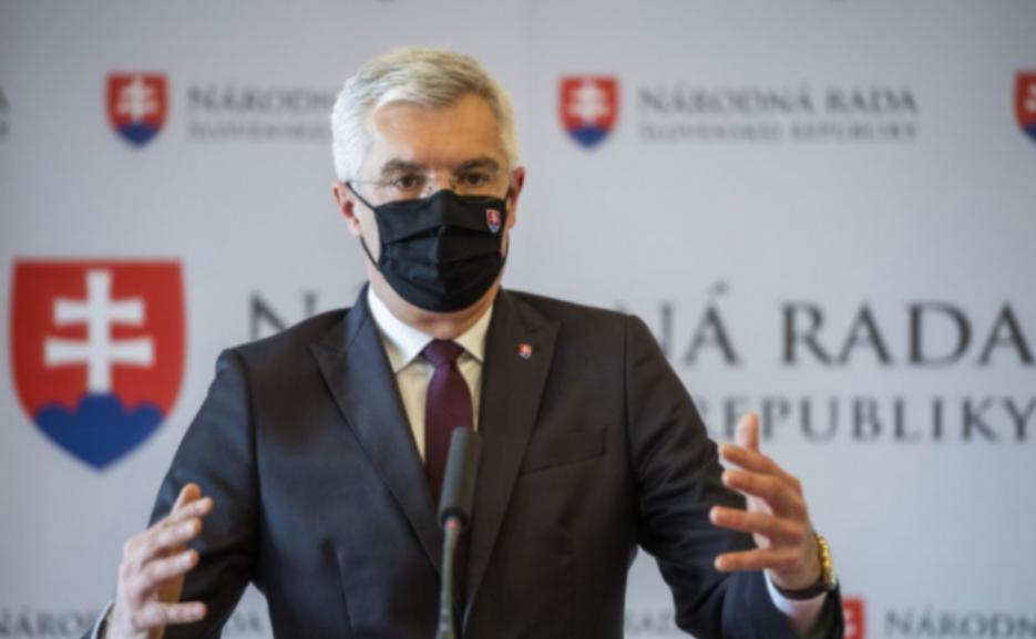 Eslovaquia:dice que le interesa tener buenas relaciones con Rusia