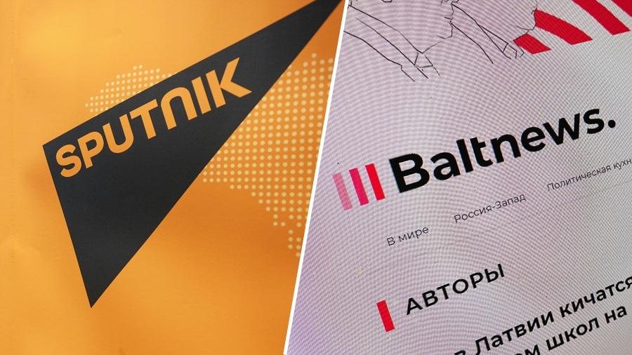 """La Defensora del Pueblo para los Derechos Humanos de Rusia recibió una solicitud de los periodistas """"Baltnews"""" y """"Sputnik Letonia"""""""