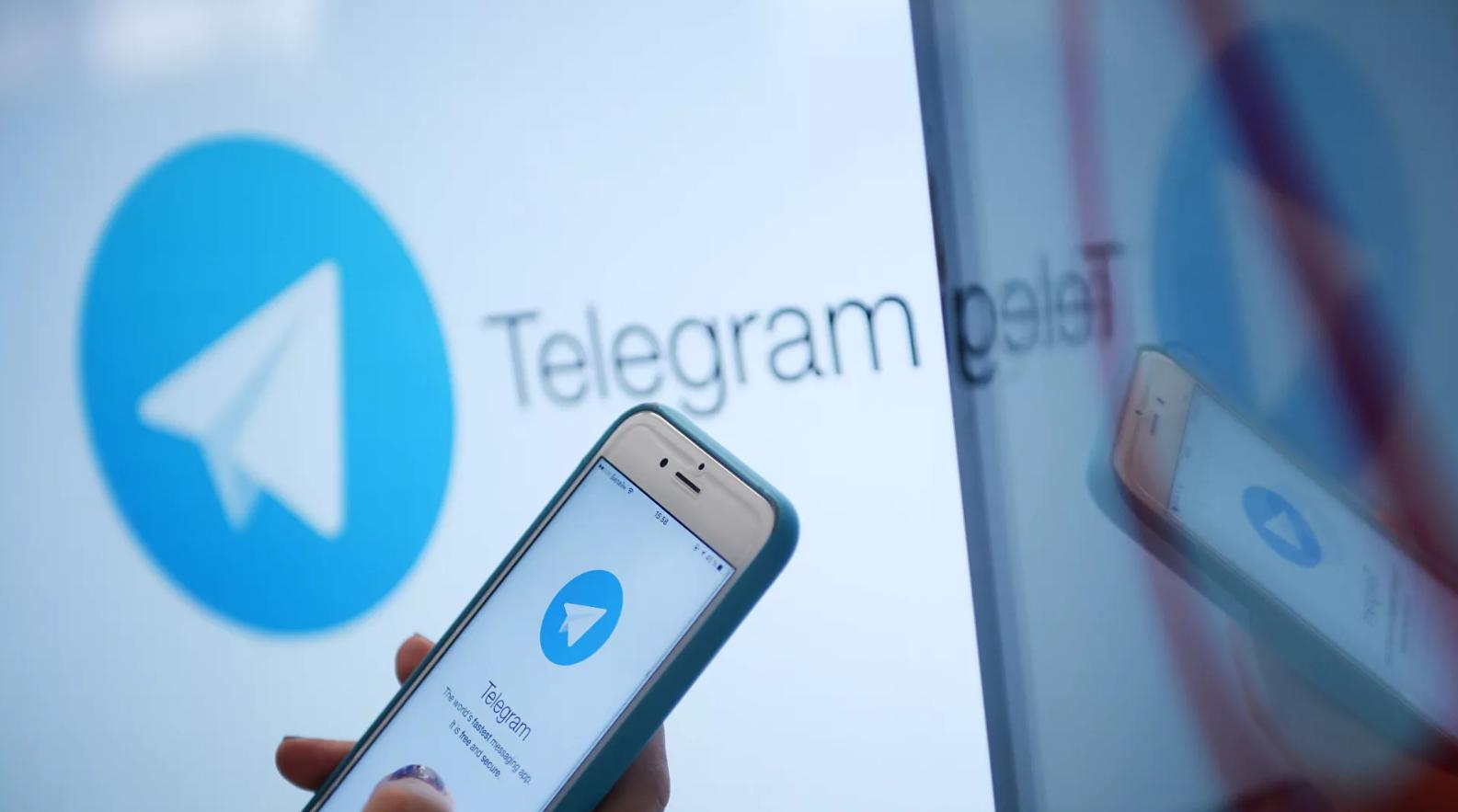 """Esto es una """"democracia"""": En EE.UU. se presentó una demanda exigiendo eliminar Telegram de Google Play"""