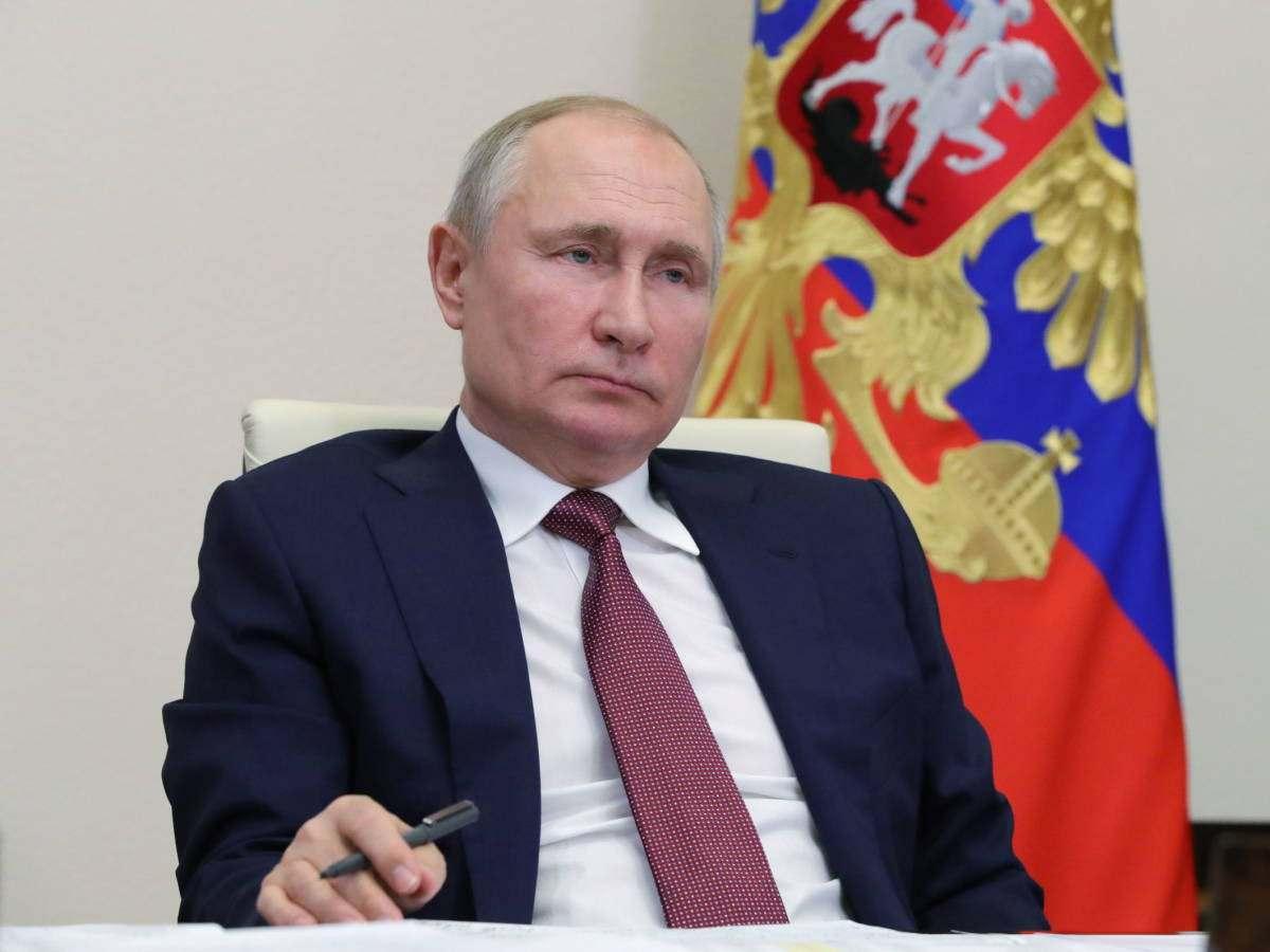 La Unión Euroasiática ha comenzado a formar un mercado petrolero común: Putin