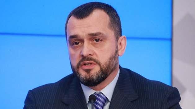 """El ex jefe del Ministerio del Interior de Ucrania anunció su disposición para """"liderar el Donbass unido"""""""