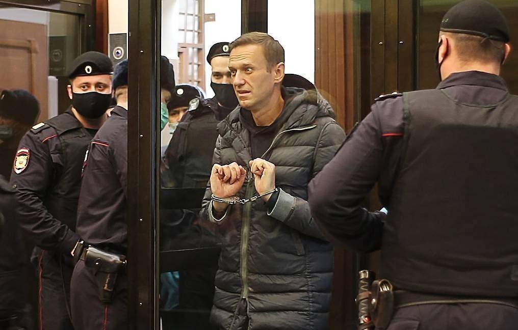 La Casa Blanca se entromete en los asuntos rusos al hacer declaraciones sobre Navalny: legislador ruso