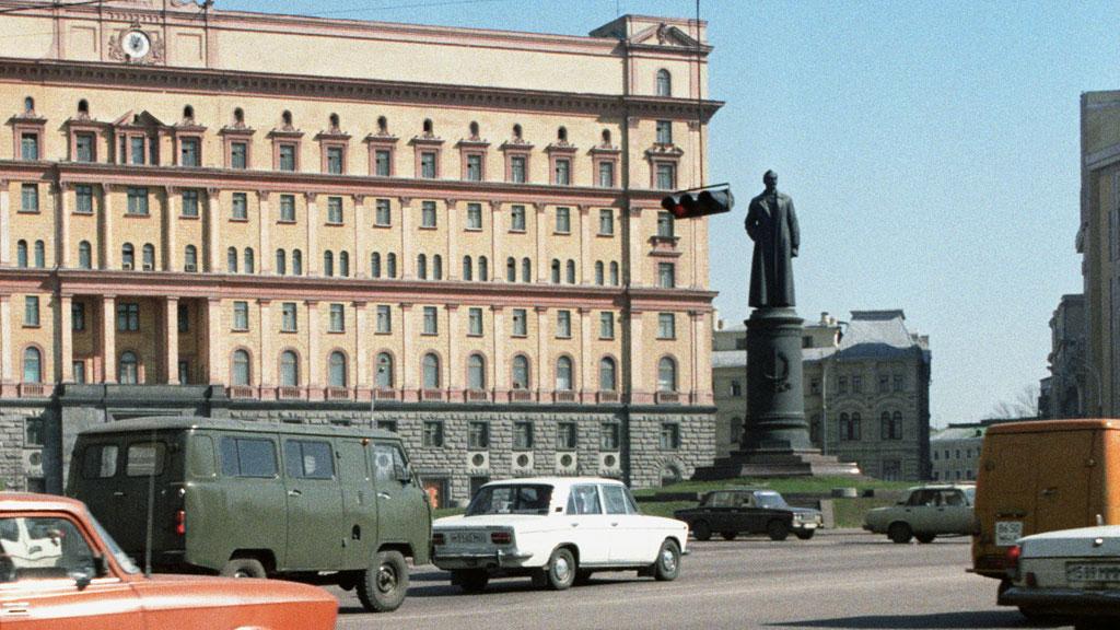 """Jefe de Estado Mayor de Yunarmya: """"Dzerzhinsky es un ejemplo de servicio y un ejemplo de patriotismo"""""""