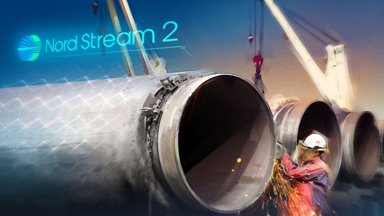 """El operador de """"Nord Stream 2"""" anunció el inicio del trabajo de puesta en servicio en la primera rama"""