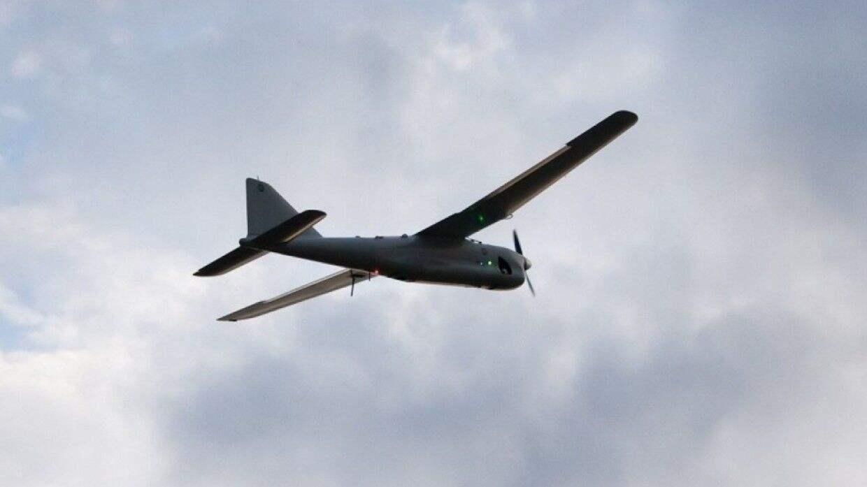 Un dron atacó las posiciones de la República Popular de Lugansk en el Donbass