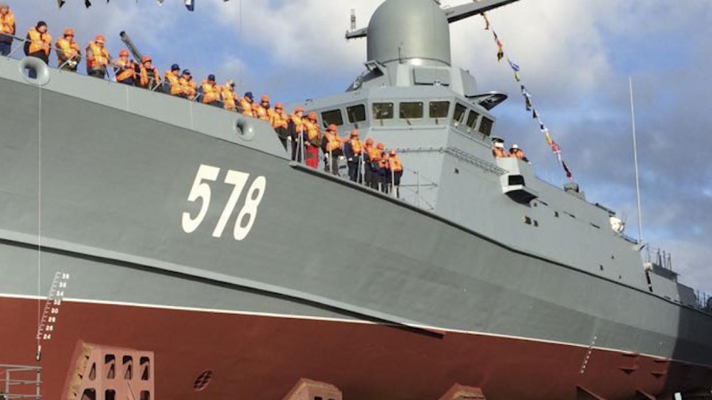 """Más de diez estados están negociando la compra de barcos rusos """"Karakurt-E"""""""