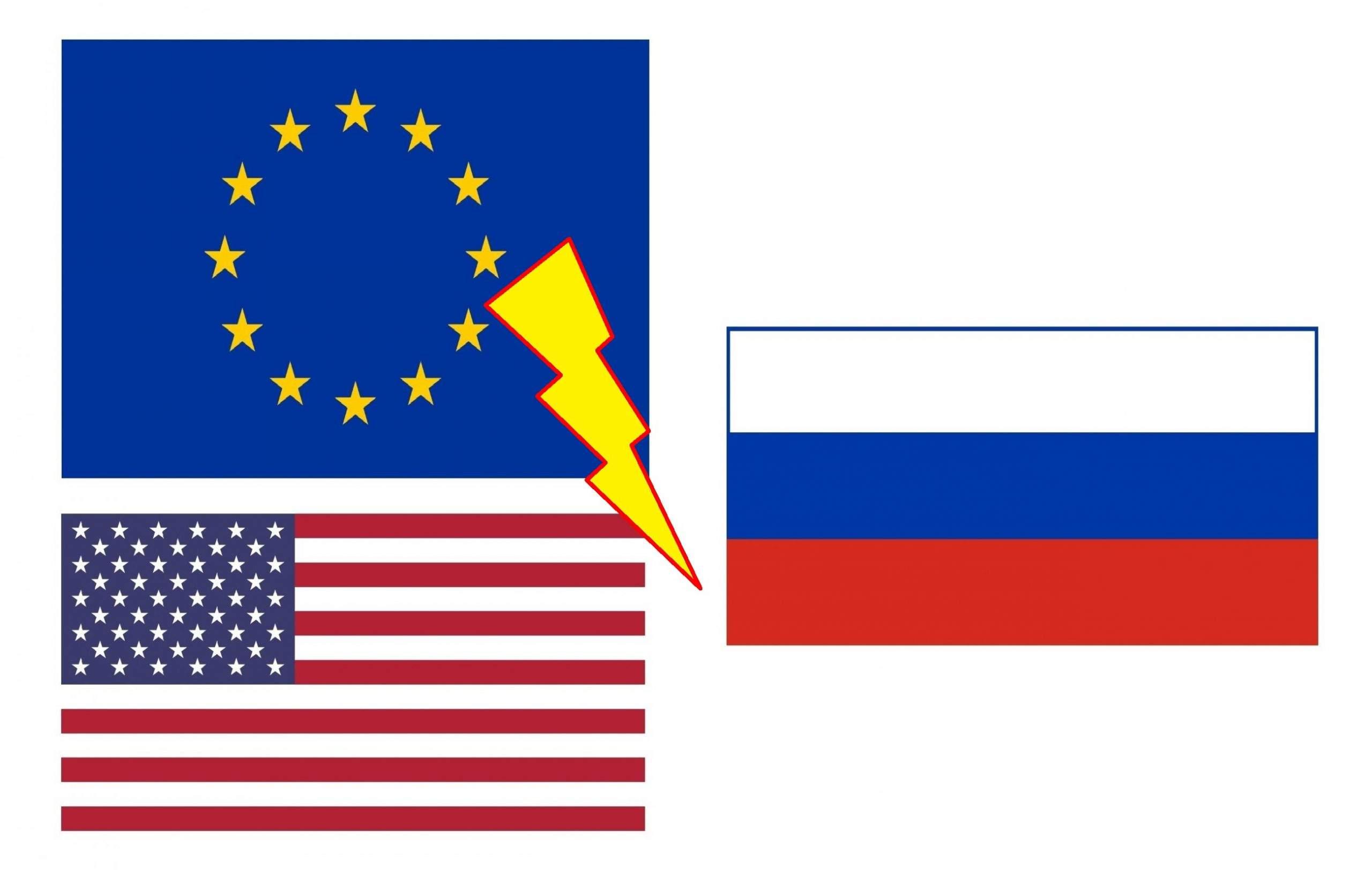 EE.UU. y la UE se preparan para coordinar medidas contra Rusia