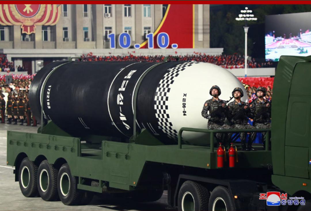 Estados Unidos dice que tiene la intención de trabajar en estrecha colaboración con sus aliados para desnuclearizar a Corea del Norte