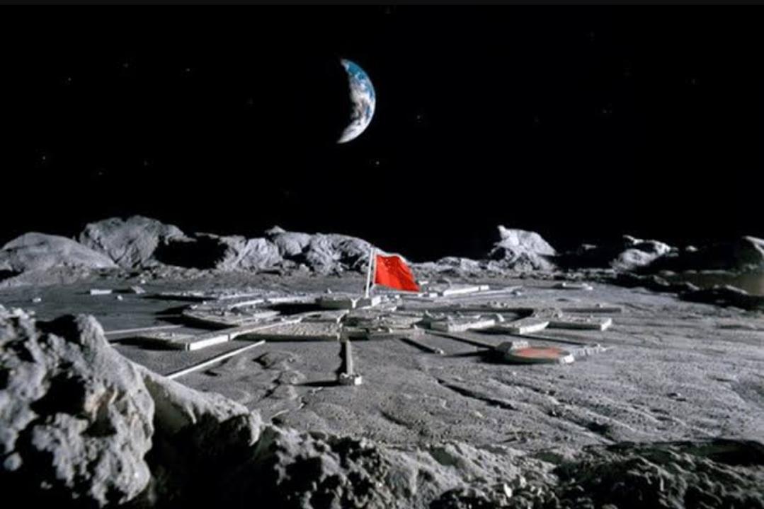 Rusia y China discuten aspectos técnicos de la estación lunar conjunta