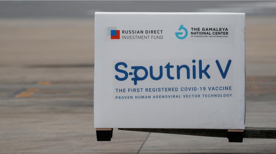 Montenegro inicia la vacunación contra el covid con vacunas Sputnik V de Rusia donadas por Serbia
