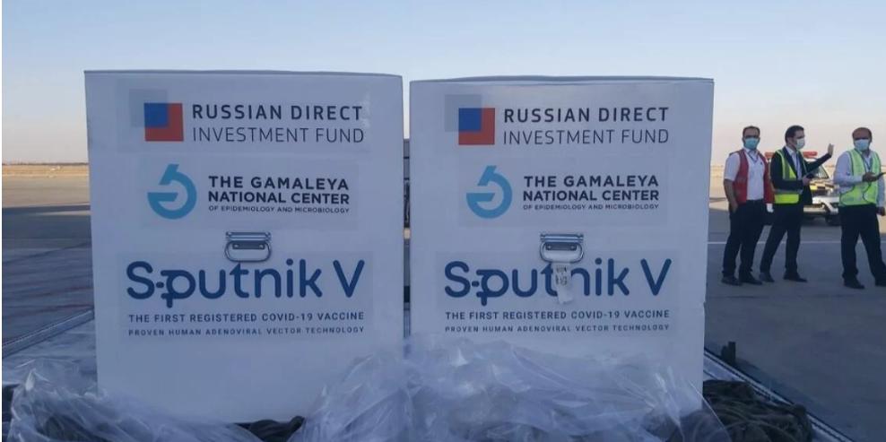 Rusia sigue apoyando a Siria y enviará un lote de vacunas Sputnik V