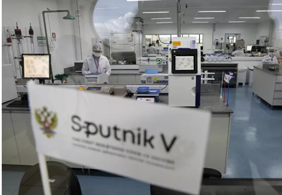 Chile acuerda adquirir la vacuna Sputnik V de Rusia contra el COVID-19