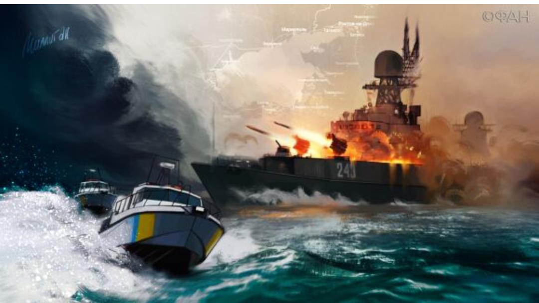 Rusia advirtió a Ucrania y a la OTAN que se abstengan de realizar un bloqueo de Crimea