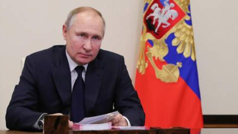 """Presidente Putin critica el """"nacionalismo de los cavernícolas"""" como perjudicial para Rusia y dice que todas las etnias deben sentirse respetadas en el país"""