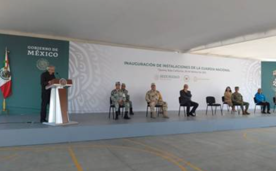 """Nos sacaron del hoyo"" : Presidente de México AMLO agradece a los paisanos el envío de remesas"