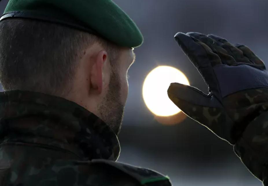 Fuerzas especiales de Alemania fueron confundidas con terroristas durante los ejercicios en Estados Unidos