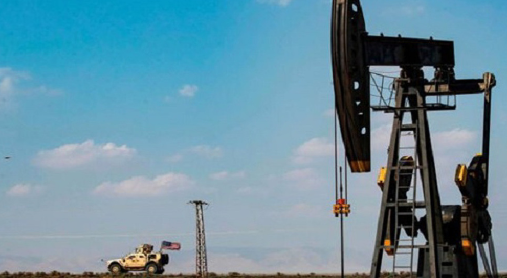Los kurdos SDF respaldados por Estados Unidos roban 140.000 barriles por día de petróleo sirio en Hasakah: Informe