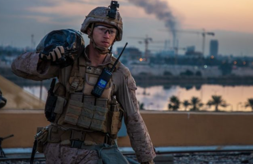 El imperio ha vuelto: La OTAN aumenta las tropas en Irak de 500 a 4.000