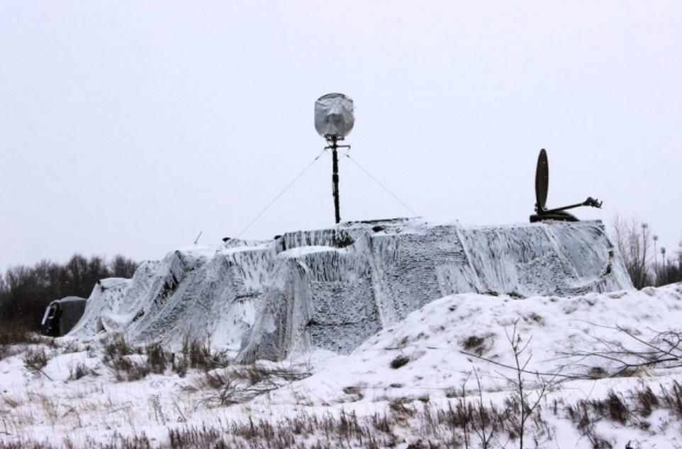 """Rusia ha desplegado poderosos sistemas de guerra electrónica en las Islas Kuriles y ahora puede """"bloquear"""" a Japón"""