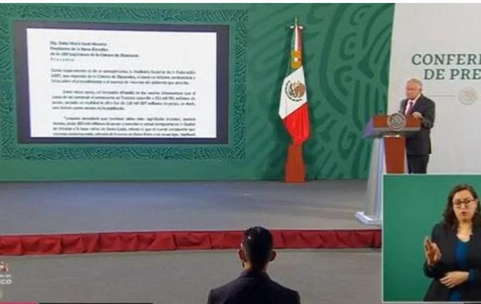 Se está protegiendo a los candidatos : Presidente de México AMLO aclara tras el asesinato del aspirante en Quintana Roo