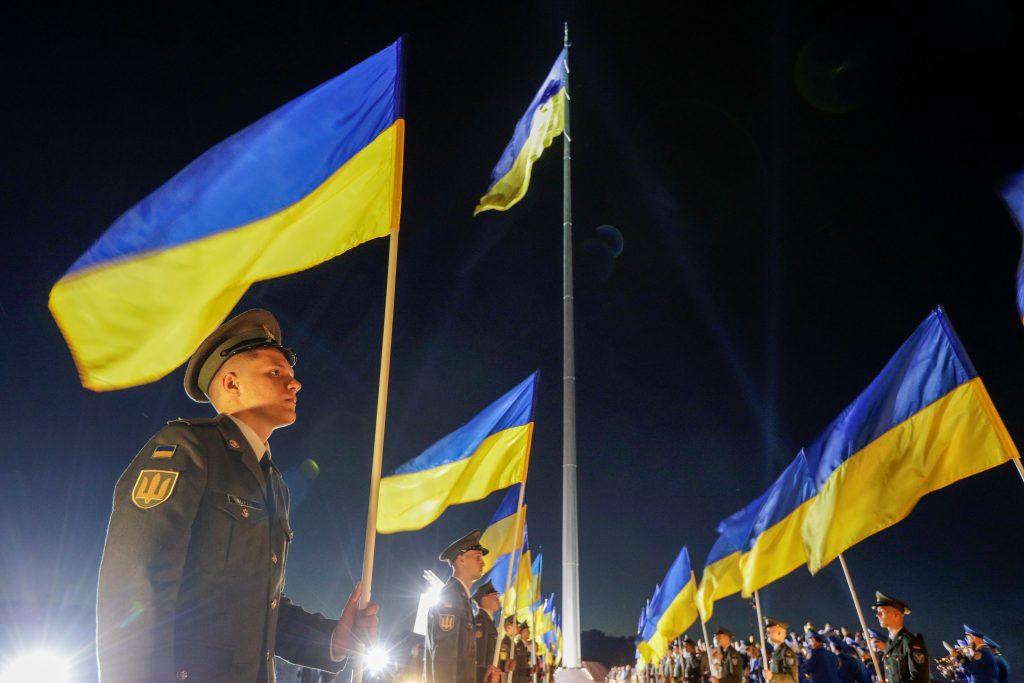 """El presidente de Ucrania firmó ley sobre la creación de la """"resistencia nacional"""""""
