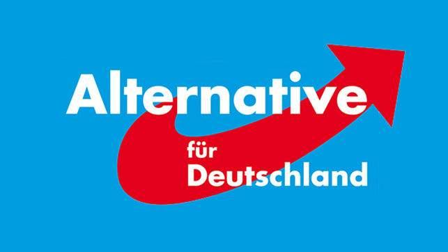 """El partido """"Alternativa para Alemania"""" fue catalogado sospechoso de extremismo de derecha"""