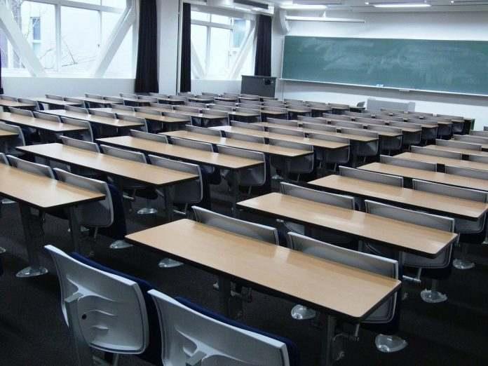 """El número de escuelas """"minadas"""" está creciendo en Donetsk: los servicios especiales están controlando las instituciones educativas"""