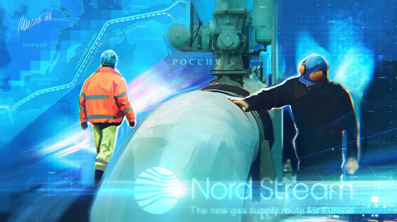 """Senador ruso evaluó el ultimátum de los senadores estadounidenses sobre """"Nord Stream 2"""""""