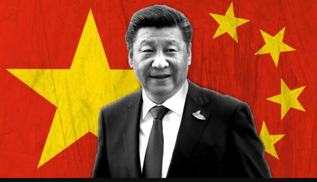 """Xi Jinping de China considera a Estados Unidos como la """"mayor fuente de caos en el mundo de hoy"""""""