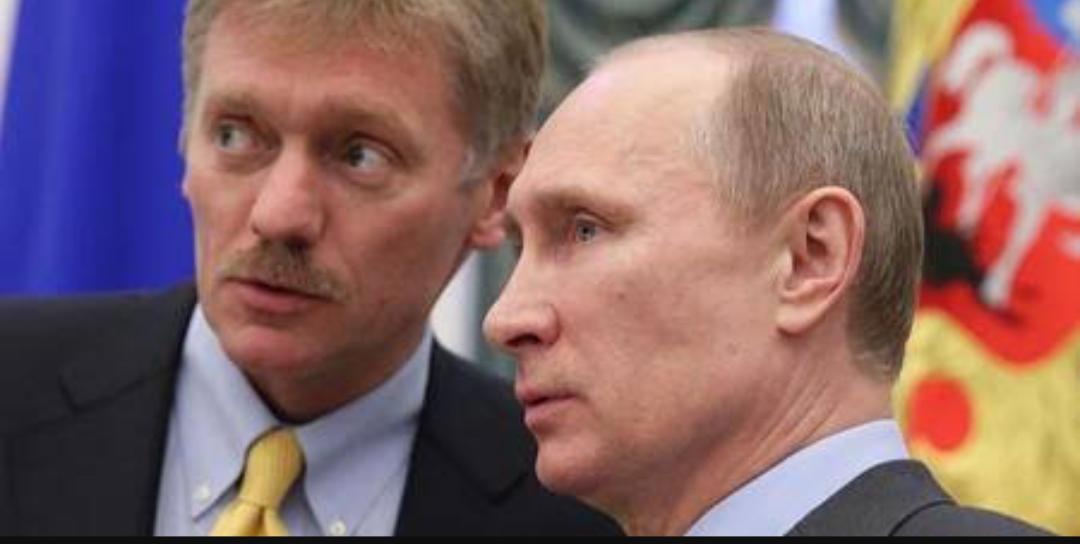 Interferencia en los asuntos internos de Rusia: El Kremlin se compromete a responder a las nuevas sanciones de la Unión Europea y Estados Unidos