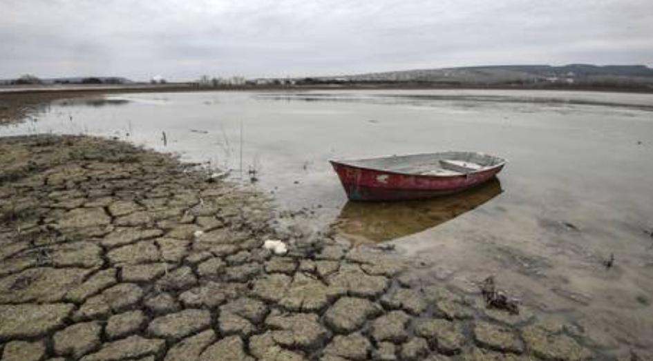 Representante de Rusia ante la OSCE critica el bloqueo de Ucrania del agua a Crimea mientras se avecina la crisis humanitaria