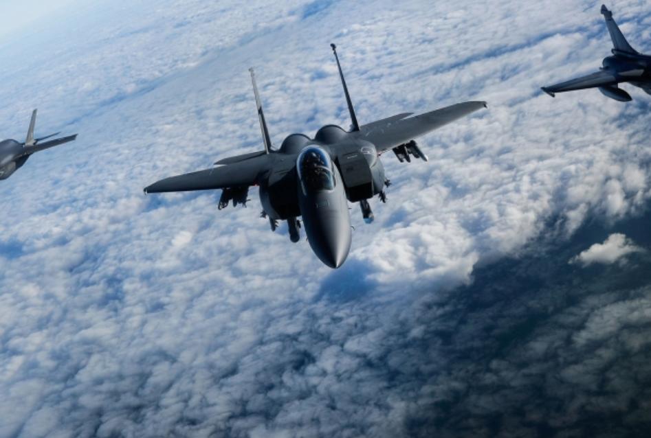 Estados Unidos anuncia ejercicio militar sin precedentes cerca de las fronteras de Rusia en el Ártico