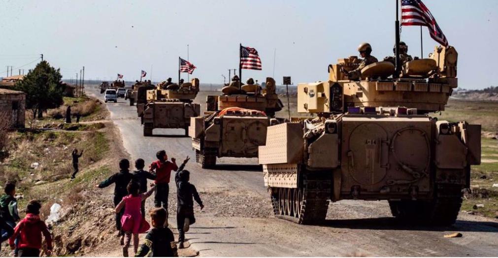 Rusia dice que Estados Unidos contrabandea el petróleo y cereales sirios en medio de escasez de productos básicos