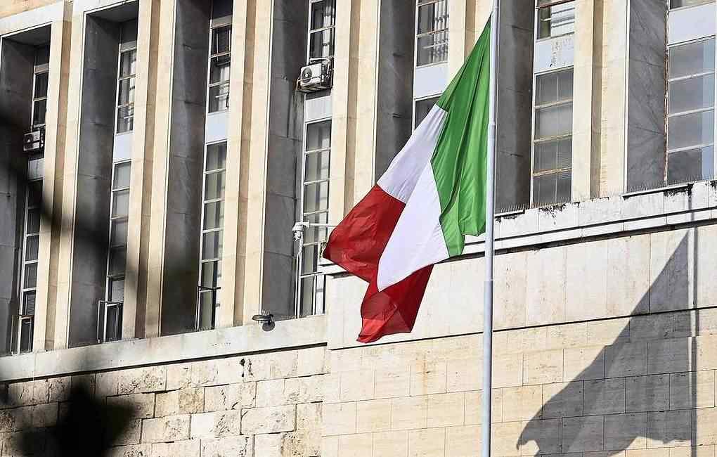 Italia reanuda la tramitación de visas de entrada para rusos