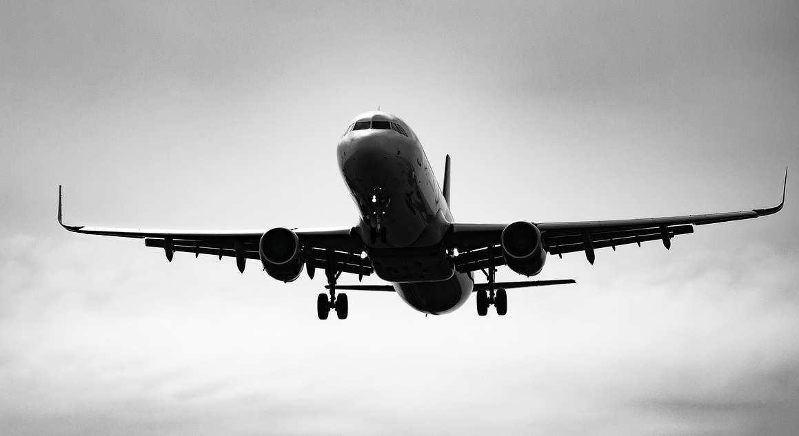 Desde Polonia, un avión infractor voló al territorio de Bielorrusia: el Ministerio de Defensa exige una respuesta