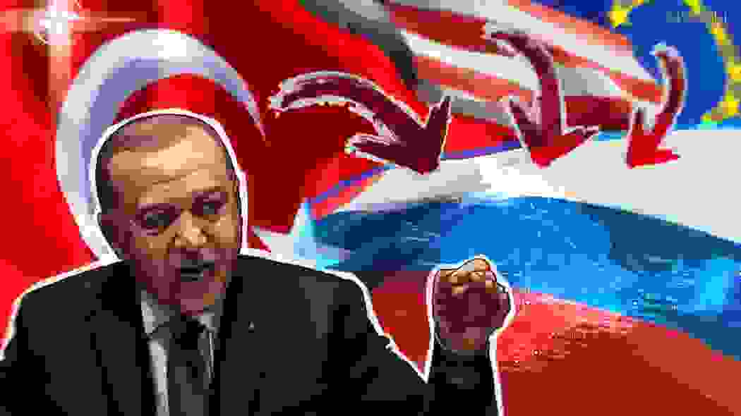 Se recordó a Turquía la situación con Chipre en respuesta a la condena de la reunificación de Crimea con Rusia