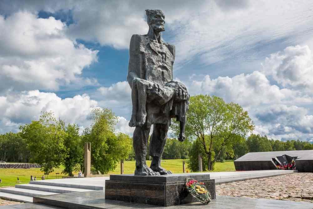 Bielorrusia abrió un caso sobre el genocidio durante la ocupación alemana durante la Gran Guerra Patria (1941-1945)