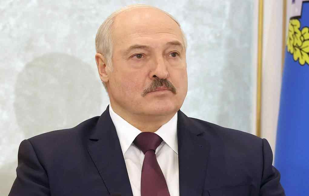 Lukashenko anunció el arresto de un grupo que planeaba un atentado contra él y sus hijos