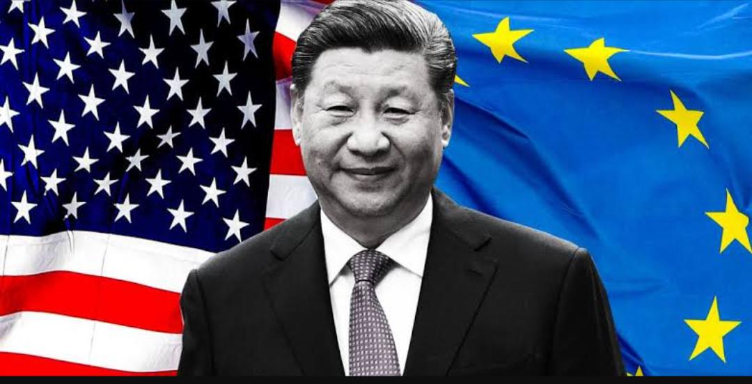 Senadores de Estados Unidos considerarán un proyecto de ley para contrarrestar la influencia de China en el mundo